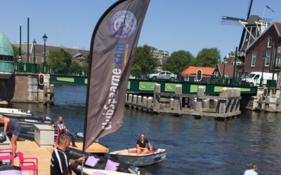 Club Spaarne boat rental